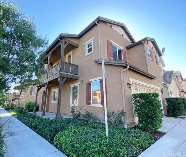 15956 Begonia Avenue, Chino, CA 91708 (#OC21234687) :: RE/MAX Empire Properties