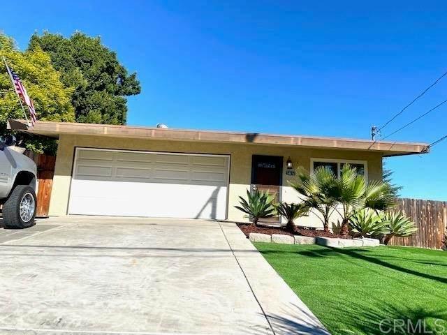 544 1/2 Plumosa Avenue, Vista, CA 92081 (#NDP2112055) :: RE/MAX Empire Properties