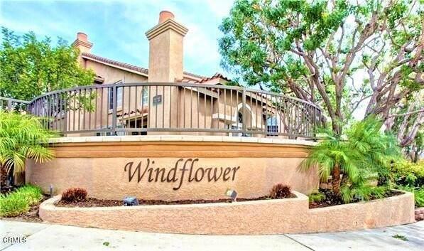 6-Place Liana Place, Aliso Viejo, CA 92656 (#V1-9095) :: Blake Cory Home Selling Team