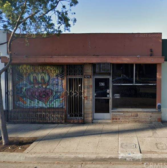 5246 E Beverly Boulevard, Los Angeles (City), CA 90022 (#TR21234739) :: Realty ONE Group Empire