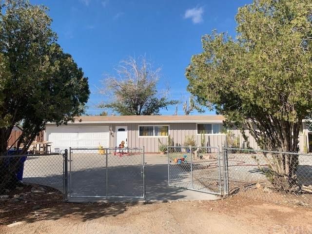 18638 Bellflower Street, Adelanto, CA 92301 (#IV21234612) :: Mint Real Estate