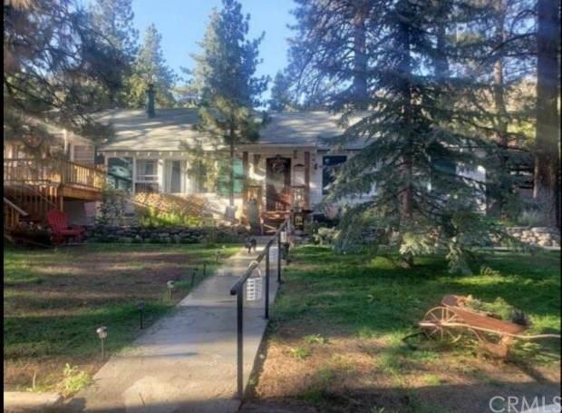 1036 California 2, Wrightwood, CA 92397 (#IV21234974) :: Robyn Icenhower & Associates