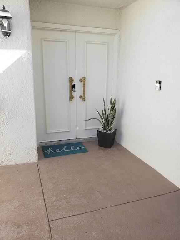 5 Tortosa Drive, Rancho Mirage, CA 92270 (#219069438DA) :: Zutila, Inc.