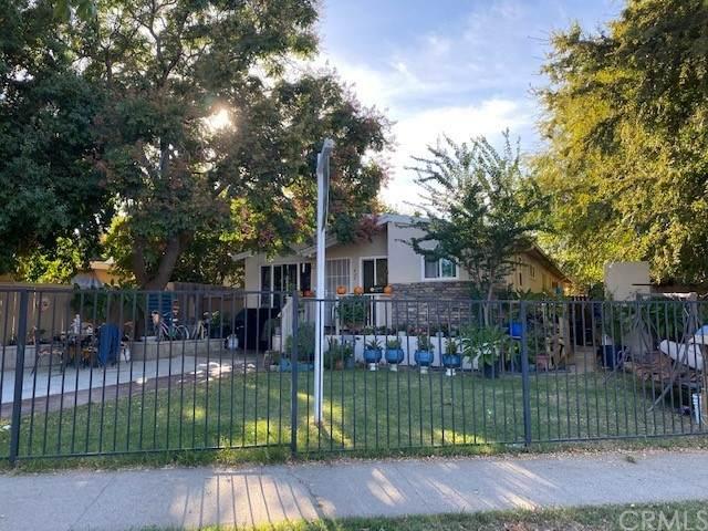 922 W Grand Boulevard, Corona, CA 92882 (#IG21235253) :: American Real Estate List & Sell