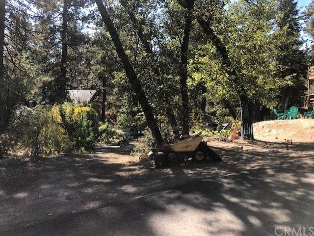 2436 Ridge Drive, Arrowbear, CA 92382 (#IV21235534) :: Compass