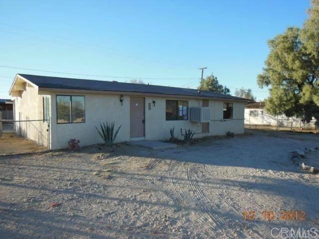 6922 Datura Ave, 29 Palms, CA 92277 (#NDP2112094) :: Massa & Associates Real Estate Group | eXp California Realty Inc
