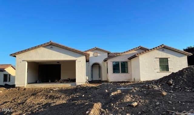 1440 Forest Drive #1, Santa Paula, CA 93060 (#V1-9118) :: Blake Cory Home Selling Team