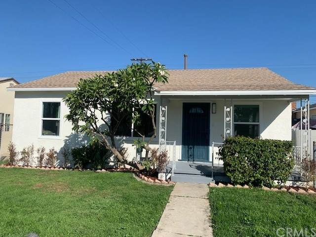 1907 W 96th Street, Los Angeles (City), CA 90047 (#PW21235941) :: The Costantino Group | Cal American Homes and Realty