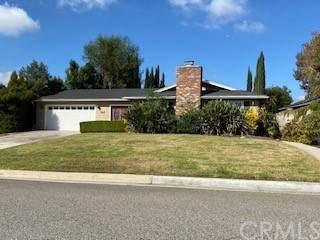 7520 Cerrito Rojo Drive, Rancho Cucamonga, CA 91730 (#OC21235516) :: Randy Horowitz & Associates