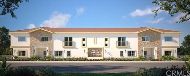16425 Arrow Blvd #1614, Fontana, CA 92335 (#OC21236769) :: Randy Horowitz & Associates