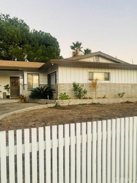 8379 Sierra Madre Avenue, Rancho Cucamonga, CA 91730 (#IV21237036) :: Randy Horowitz & Associates