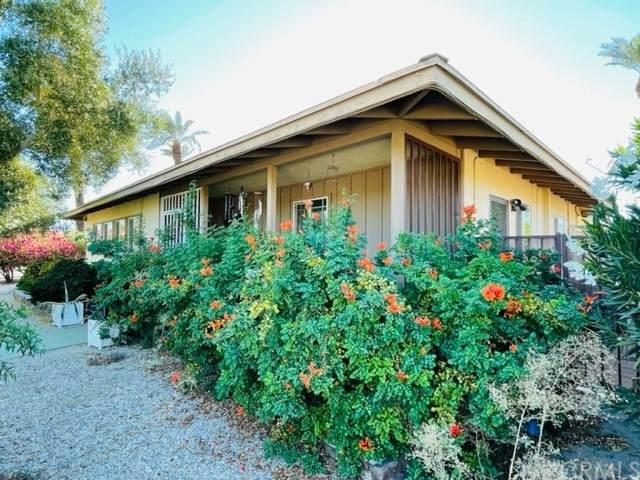 44791 Rubidoux Street, Indio, CA 92201 (MLS #SW21237334) :: Brad Schmett Real Estate Group
