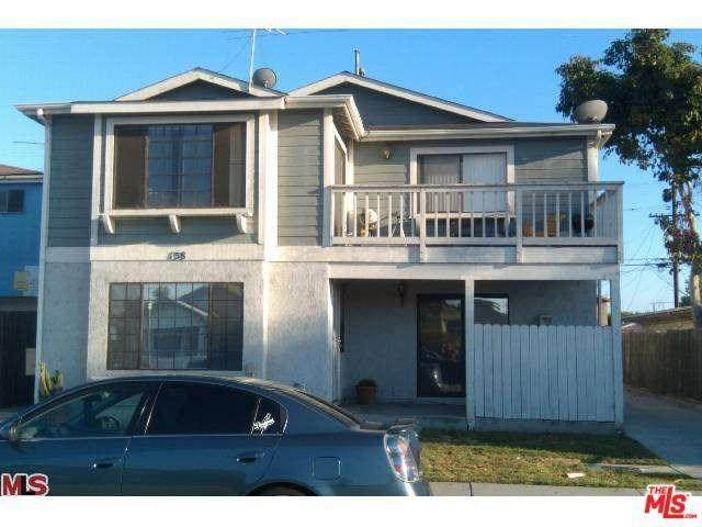 138 E Market Street E, Long Beach, CA 90805 (#14766105) :: The Bhagat Group