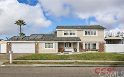 781 Foxenwood Drive, Santa Maria, CA 93455 (#SJ1074140) :: RE/MAX Parkside Real Estate