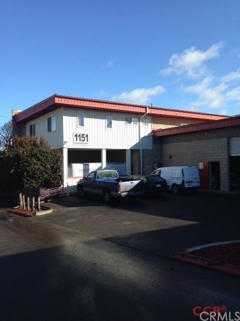 1151 Highland, Grover Beach, CA 93433 (#PI1075027) :: Pismo Beach Homes Team