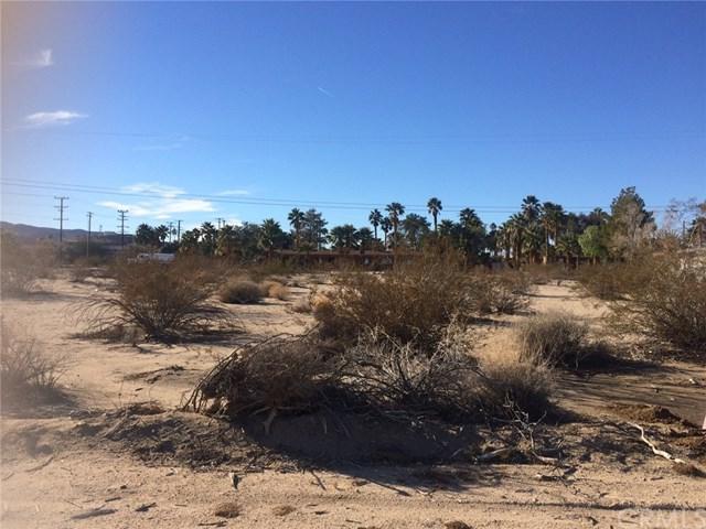 0 Mesquite Avenue - Photo 1