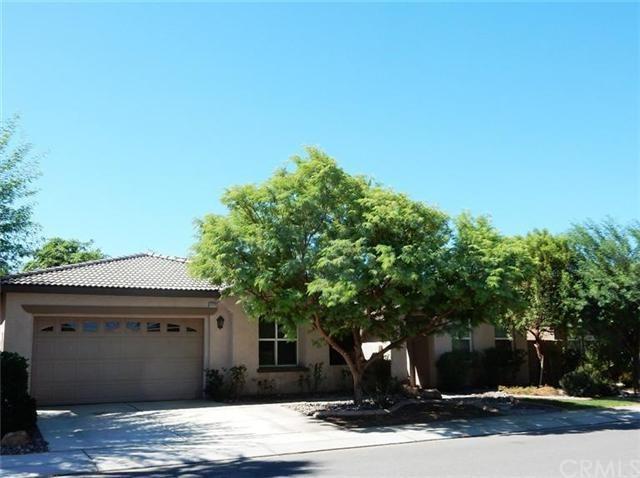 81805 Villa Reale Drive, Indio, CA 92203 (#214081912DA) :: Fred Sed Group