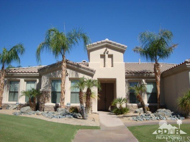 44 Camino Real, Rancho Mirage, CA 92270 (#21476571DA) :: Fred Sed Group