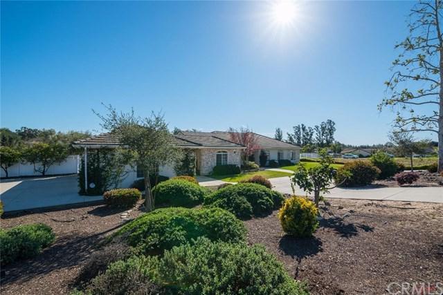 935 Camino Caballo, Nipomo, CA 93444 (#PI1075527) :: Allison James Estates and Homes