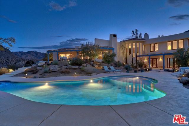 57425 Palma Seco Circle, Palm Desert, CA 92561 (#17207196) :: J1 Realty Group