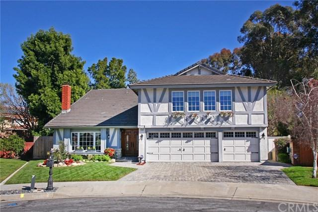 25072 Calle Madera, Lake Forest, CA 92630 (#OC17042428) :: Fred Sed Realty
