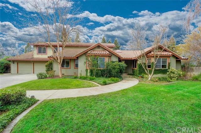 9506 Dillon Court, Durham, CA 95938 (#CH17050505) :: The Laffins Real Estate Team