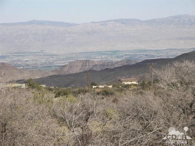 Lot # 4 Yucca Road, Mountain Center, CA 92561 (#217008096DA) :: Z Team OC Real Estate