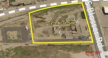 715 S Blosser Road, Santa Maria, CA 93458 (#PI1052945) :: Fred Sed Group