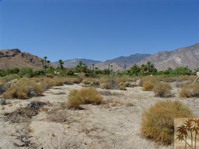 0 Morongo Trail, Palm Springs, CA 92264 (#41314932) :: Realty Vault