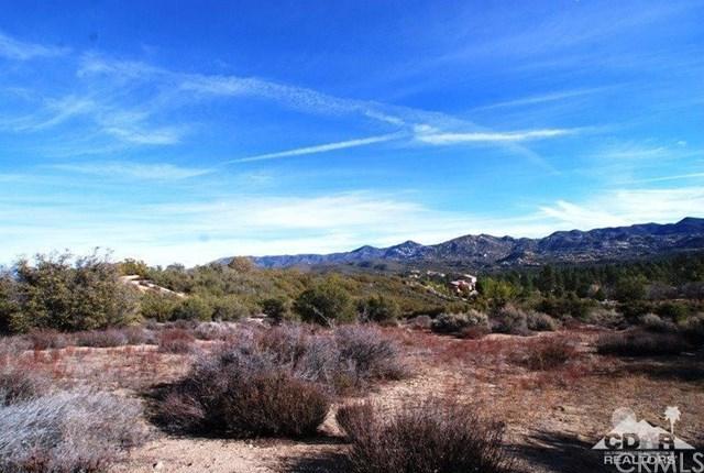 Chimney Rock, Mountain Center, CA 92561 (#215036976DA) :: RE/MAX Masters