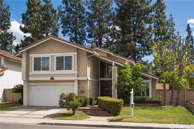 2740 Snowfield Street, Brea, CA 92821 (#PW17075963) :: The Darryl and JJ Jones Team