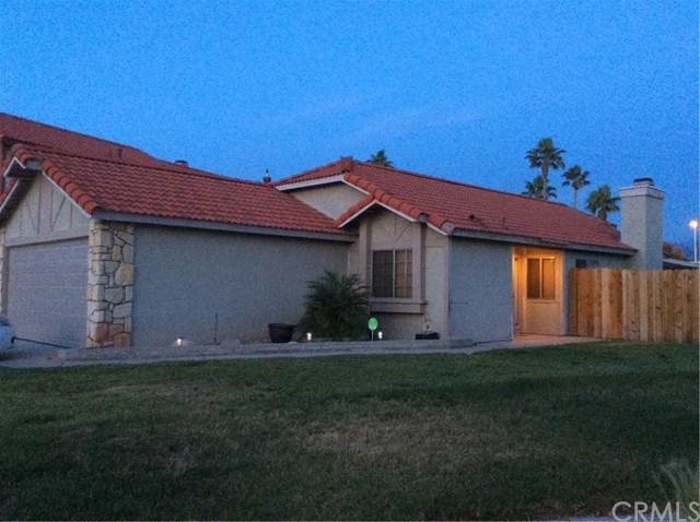 7261 Devon Avenue, Highland, CA 92346 (#EV17085574) :: RE/MAX Estate Properties