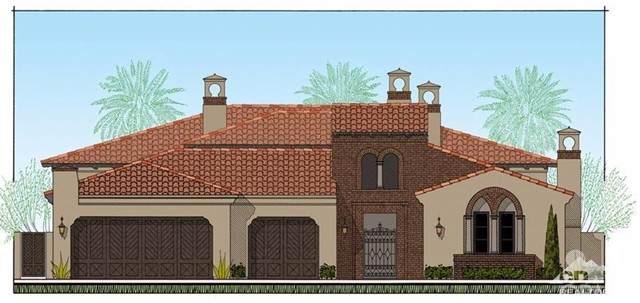81537 Ronda P-101, La Quinta, CA 92253 (#217013252DA) :: Jett Real Estate Group
