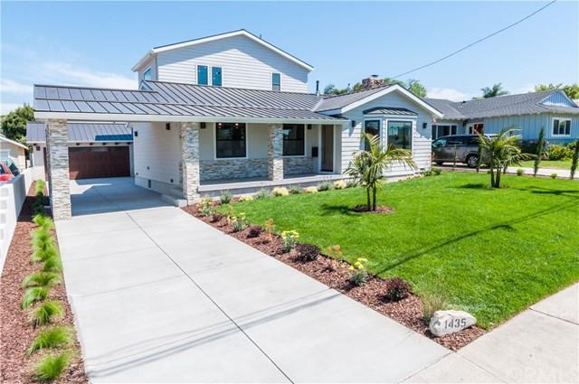 1435 E Maple Avenue, El Segundo, CA 90245 (#SB17100757) :: Erik Berry & Associates