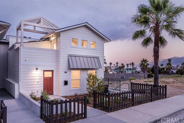 2865 Avila Beach Drive, Avila Beach, CA 93424 (#SP17104193) :: Pismo Beach Homes Team