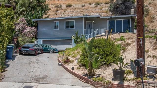 10573 Colebrook Street, Shadow Hills, CA 91040 (#SR17097738) :: The Brad Korb Real Estate Group