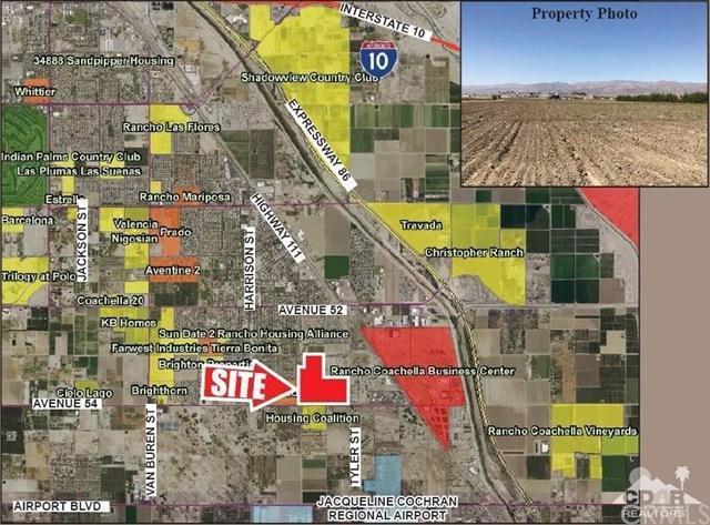 Avenue 54, Coachella, CA 92236 (#217016692DA) :: RE/MAX Empire Properties