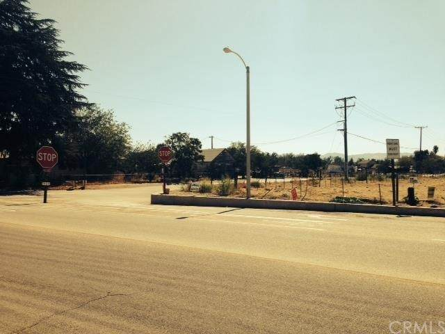 0 Cherry Valley Boulevard, Cherry Valley, CA 92223 (#EV16174708) :: eXp Realty of California Inc.