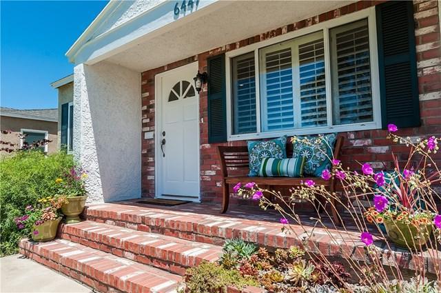 6447 W 84th Street, Westchester, CA 90045 (#SB17132564) :: Erik Berry & Associates