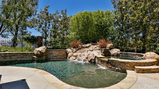 2 Hearthside Road, Ladera Ranch, CA 92694 (#OC17138308) :: Berkshire Hathaway Home Services California Properties