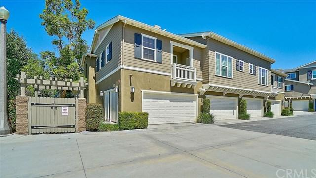 19 Gazania Way, Ladera Ranch, CA 92694 (#OC17137654) :: Berkshire Hathaway Home Services California Properties