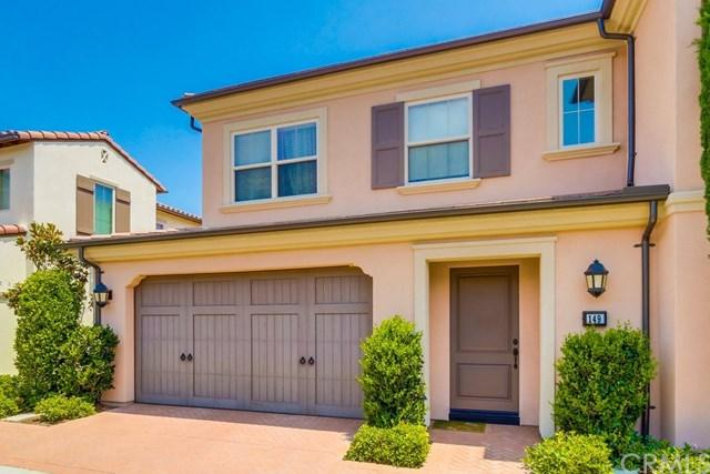 149 Overbrook, Irvine, CA 92620 (#OC17140753) :: Fred Sed Realty