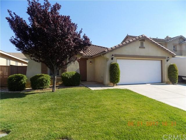 1517 Buttonbush Lane, Perris, CA 92571 (#IV17141238) :: Kristi Roberts Group, Inc.