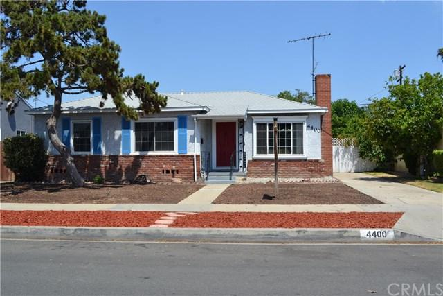 4400 Gundry Avenue, Long Beach, CA 90807 (#SB17141599) :: Keller Williams Realty, LA Harbor