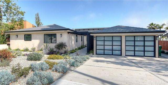 2305 Temple Hills Drive, Laguna Beach, CA 92651 (#LG17140987) :: RE/MAX New Dimension