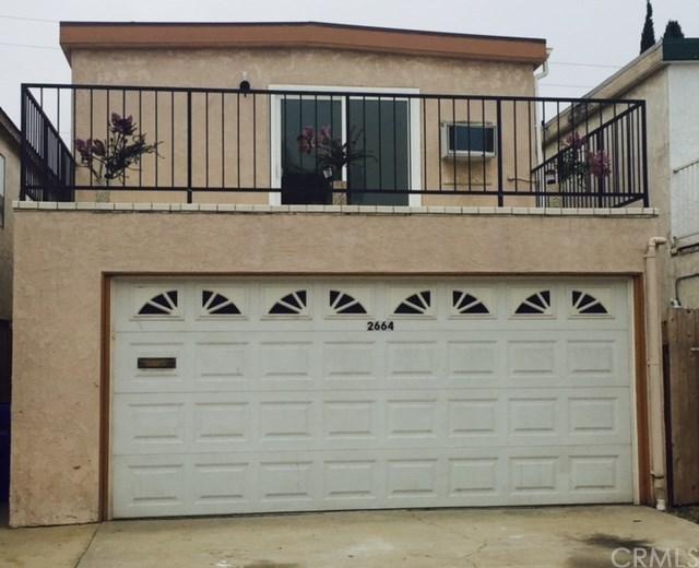 2664 E Van Buren Street, Carson, CA 90810 (#PW17139276) :: Kato Group