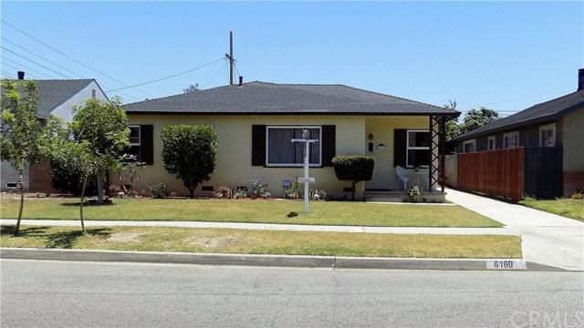 6160 Pepperwood Avenue, Lakewood, CA 90712 (#PW17142378) :: Kato Group