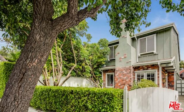 827 Oxford Avenue, Marina Del Rey, CA 90292 (#17244846) :: The Marelly Group | Realty One Group