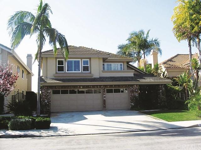 31 Paradise, Laguna Niguel, CA 92677 (#LG17142837) :: DiGonzini Real Estate Group