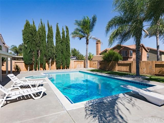 27029 Ravenhill Court, Temecula, CA 92591 (#SW17143040) :: RE/MAX Estate Properties